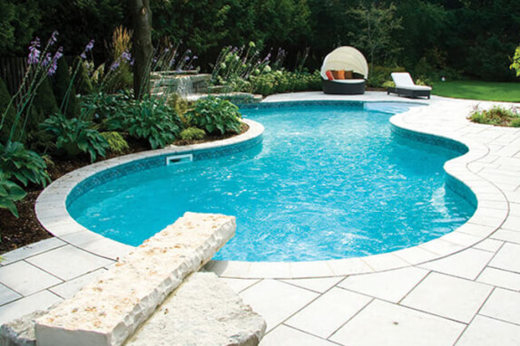 ICF Swimming Pools